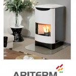Ariterm Pellets Stoves are now Smoke Exempt Products within the UK!!